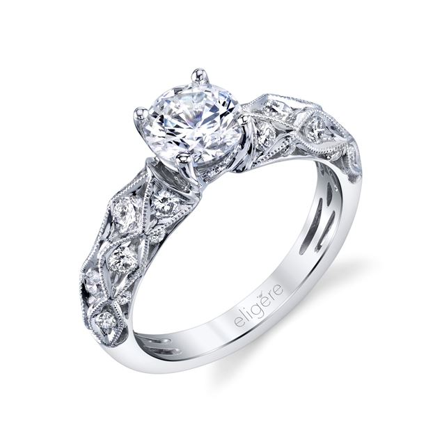 Sono Engagement Ring