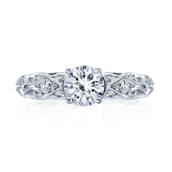 Sono Engagement Ring