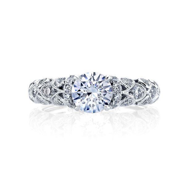 Estrella Engagement Ring