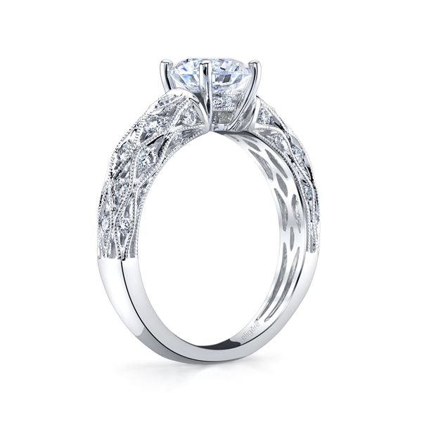 Lumiere Engagement Ring
