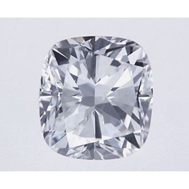 Picture of 0.5 Carat CUSHION Diamond